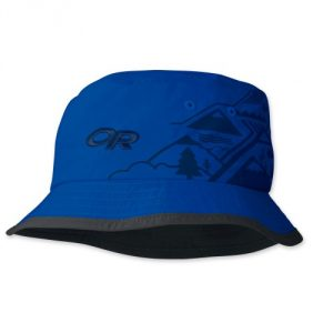 Solstice bucket hat
