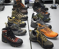 gore-tex shoe brands