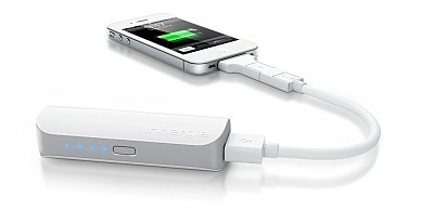 Travel gadget charger