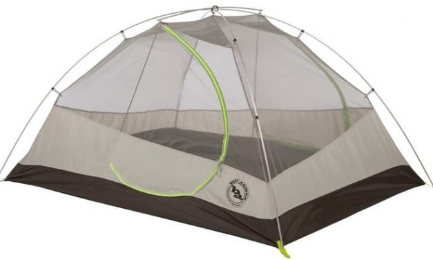 4 of The Best Camping Tents In The Market Reviewed