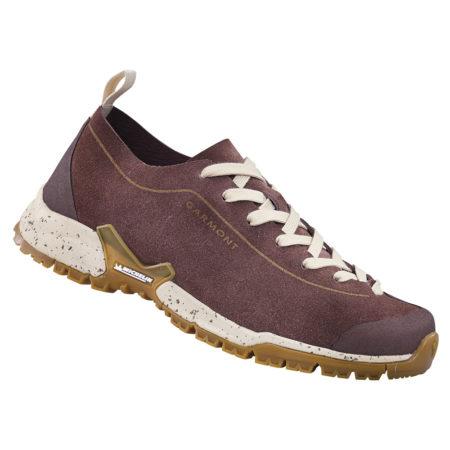 Garmont Tikal shoes for travel