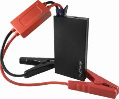 myCharge AdventureJumpStart