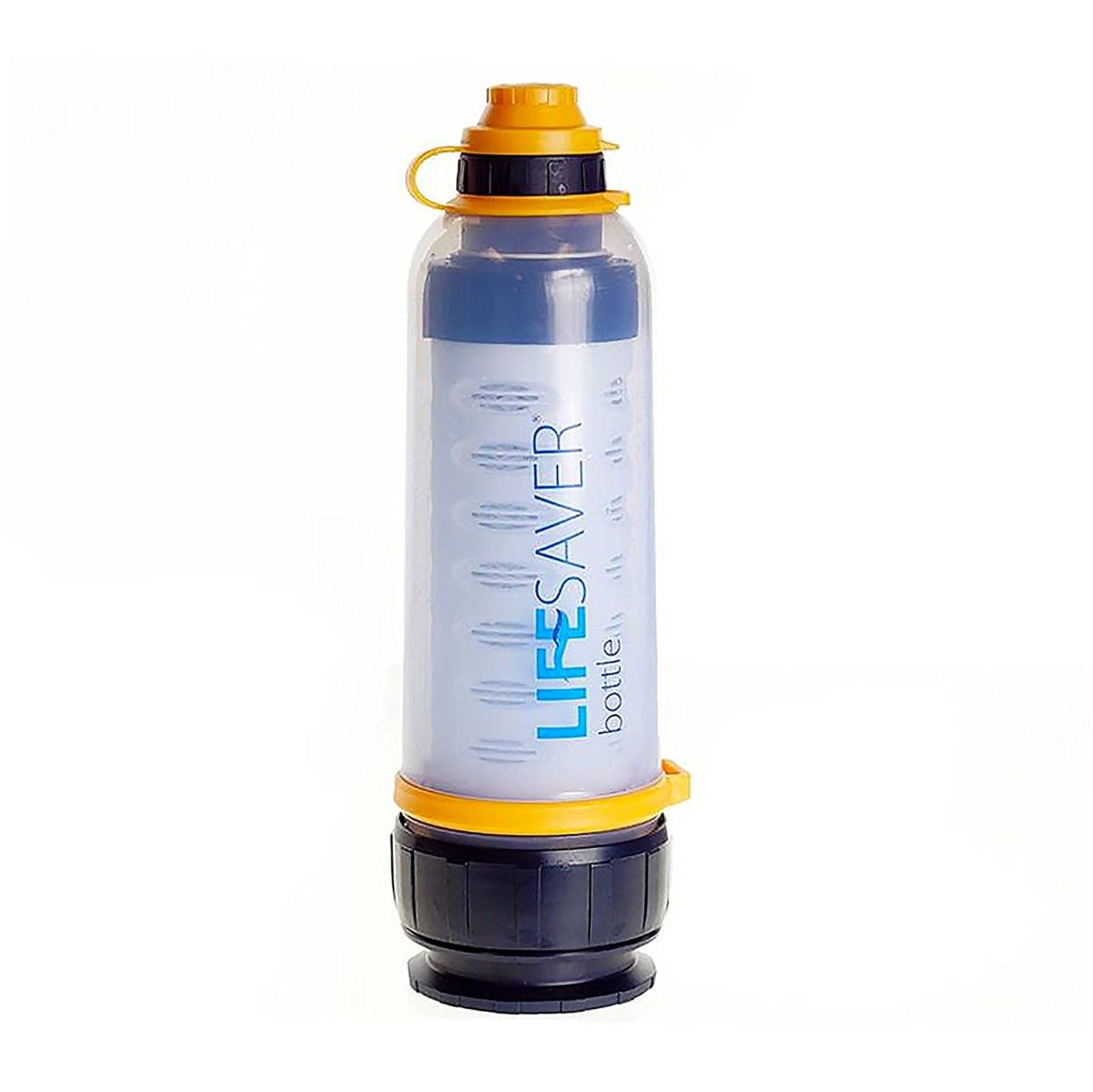 Lifesaver 4000uf Water Filtration Bottle A Quick Review