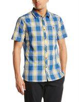 Craghoppers Hassan Short-Sleeved Shirt | Practical Travel Gear