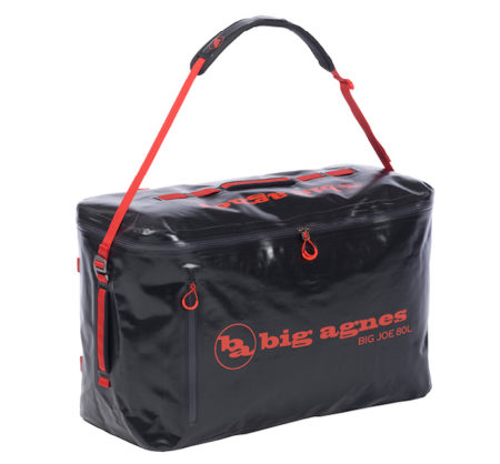 Big Agnes Big Joe Duffel for multi-purpose packing