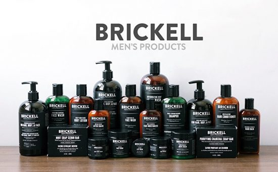 Brickell Men's