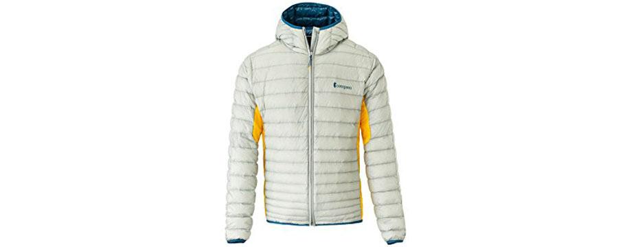 Cotopaxi Fuego Down Jacket
