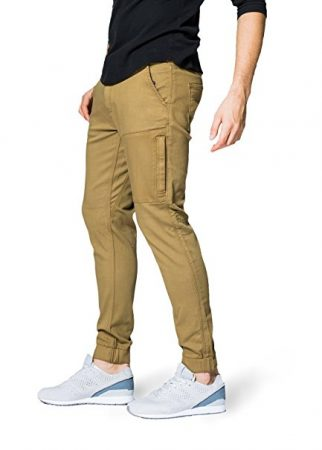 DUER Performance - Men's Slim Fit Jogger