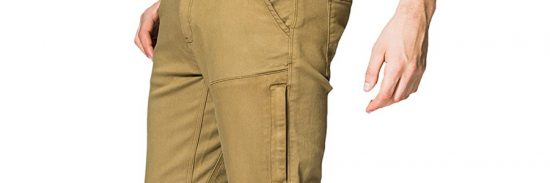 DUER Performance - Men's Slim Fit Jogger