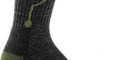 Darn Tough ATC Micro Crew Cushion Socks