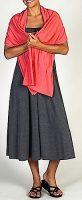 ExOfficio BugsAway Leilani Multi-Way Dress and Lumen Wrap | Practical Travel Gear 2