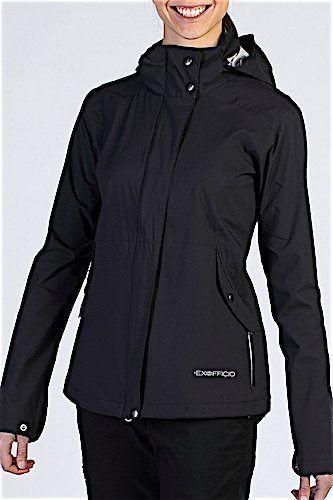 Exofficio Women S Rain Logic Jacket