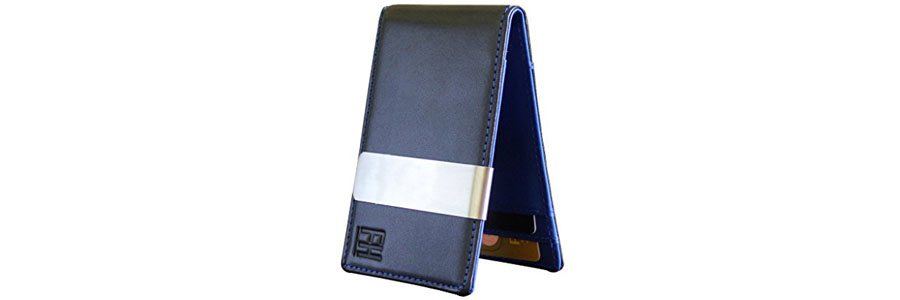 F&H Signature Money Clip