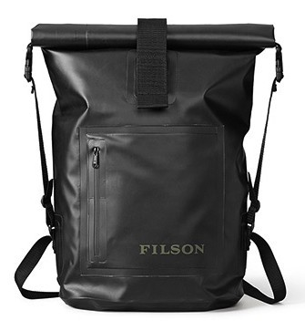 Filson Dry Day Backpack | Practical Travel Gear