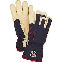 Hestra Philippe Raoux Ecocuir Short Gloves