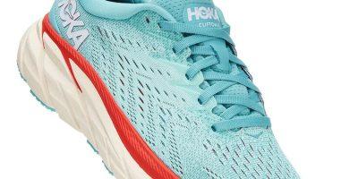Hoka Clifton 8 shoes