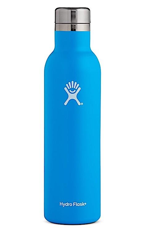Hydro Flask Wine Bottle