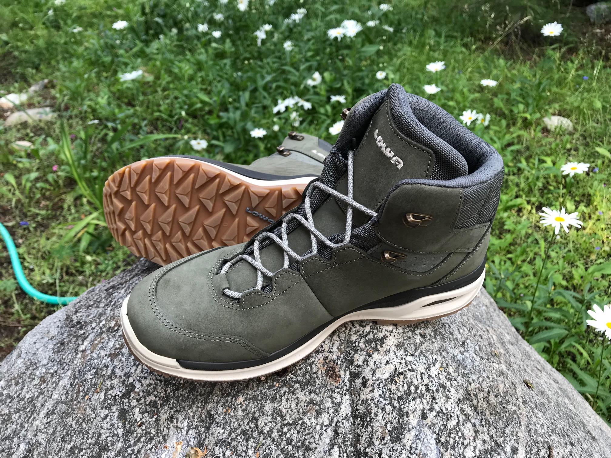 Lowa Locarno GTX® - A Lightweight Boot