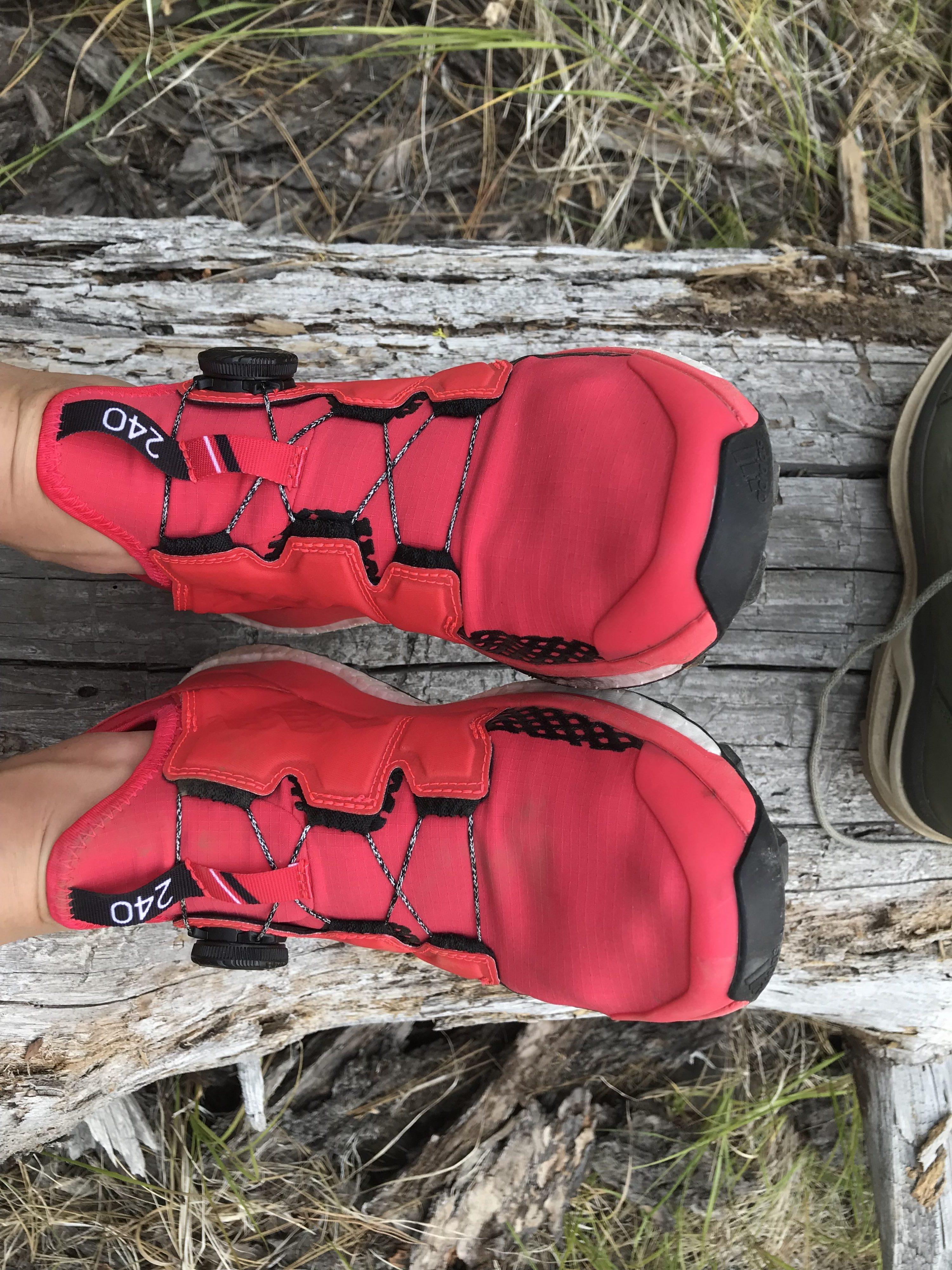 Adidas: 3 Apparel Items for the Adventurer