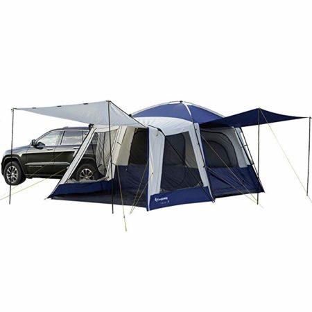 KingCamp Melfi Plus SUV Car Tent