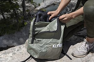Klymit Day Bag