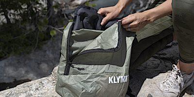 Klymit Day Bag