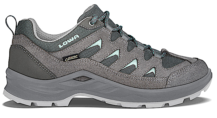 LOWA Levante GTX Lo Shoes
