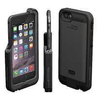 LifeProof FRE Power Case | Practical Travel Gear