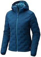 Mountain Hardwear StretchDown DS Hooded Jacket