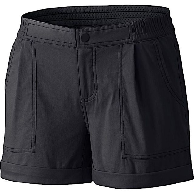 Mountain Hardwear Women's AP Scramber Short