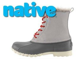 Native Shoes Jimmy