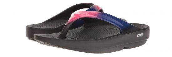 OOFOS Sandal Styles