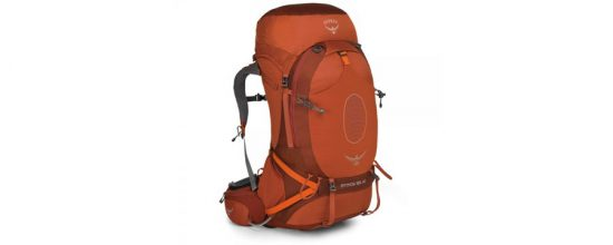 Osprey Atmos 65 AG Backpacks