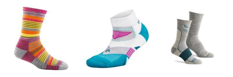 top performance socks
