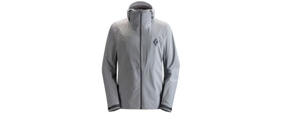 Point Shell Jacket