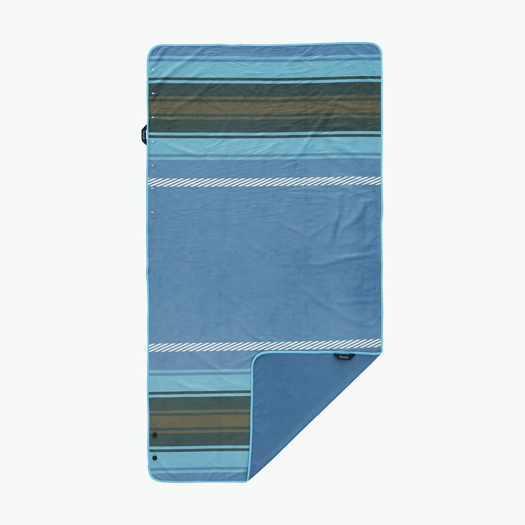 Rumpl Shammy Towel For Travel And The Outdoors