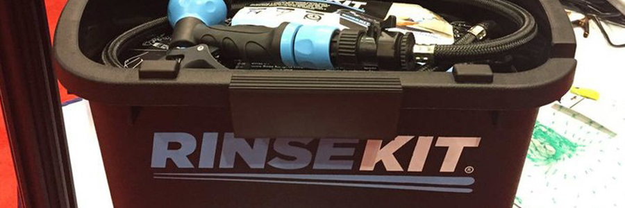 Keep It Clean With Rinsekit A Review