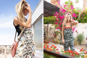 Kavu San Blas Overalls- Summer is Coming