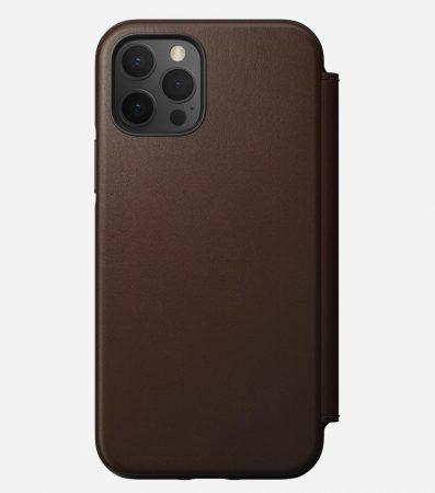 Nomad Rugged Folio for iPhone 12 Pro