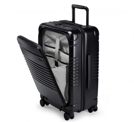 Arlo Skye Zipper Carry-On Max with Front Pocket