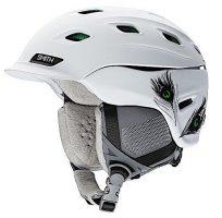 Smith Vantage Women's Ski Helmet | Practical Travel Gear