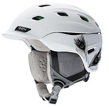 Smith Vantage Women's Ski Helmet   Practical Travel Gear