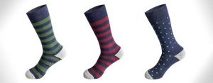 Stealth Sock