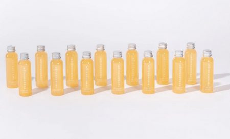 wellness bottles
