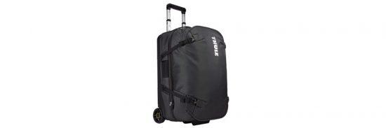 Thule Subterra Luggage 55cm/22″ Rolling Duffel Bag