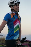 Tonik Beth Short Sleeve Cycling Jersey
