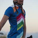Tonik Beth Short Sleeve Cycling Jersey