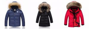 Top Down Jacket For Kids