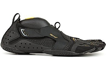Vibram FiveFingers Signa and Maiori Shoes