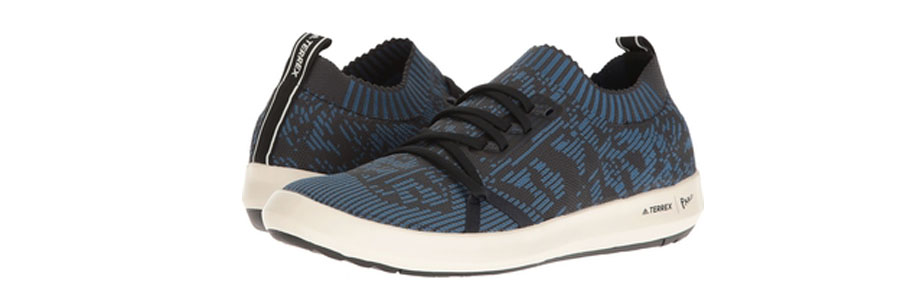 a9554c31fb74 Adidas Terrex Parley Boat Shoe - A Quick Review